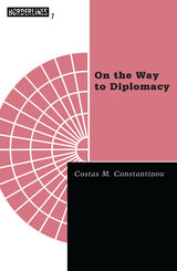 On The Way To Diplomacy