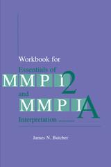 Essentials of MMPI-2 and MMPI-A Interpretation