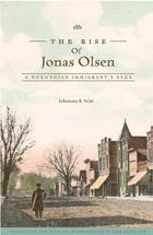 Rise of Jonas Olsen