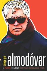 All about AlmodOvar