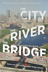 City, the River, the Bridge