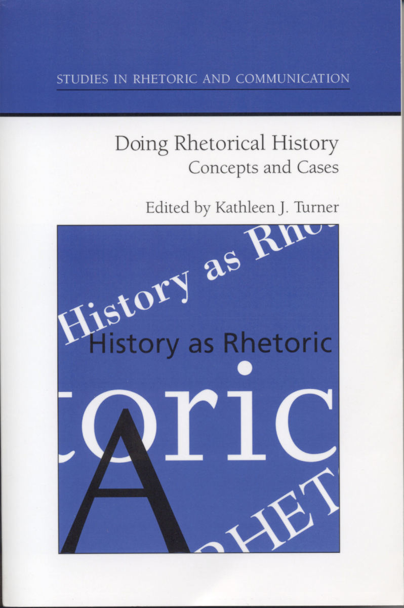 the study of rhetoric Historiography is the critical study of the assumptions, principles, and purposes that have informed a historical account—in our case here, of rhetoric.