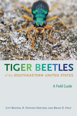 Tiger Beetles of the Southeastern United States