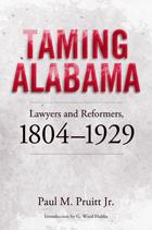 Taming Alabama
