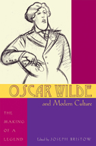 Oscar Wilde and Modern Culture