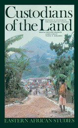 Custodians of the Land
