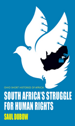 South Africa's Struggle for Human Rights