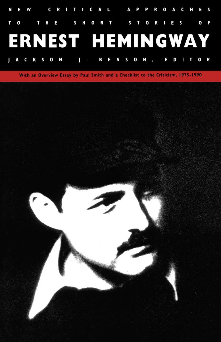 short stories ernest hemingway critical essays