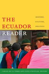 crude chronicles indigenous politics multinational oil and neoliberalism in ecuador american encounters global interactions