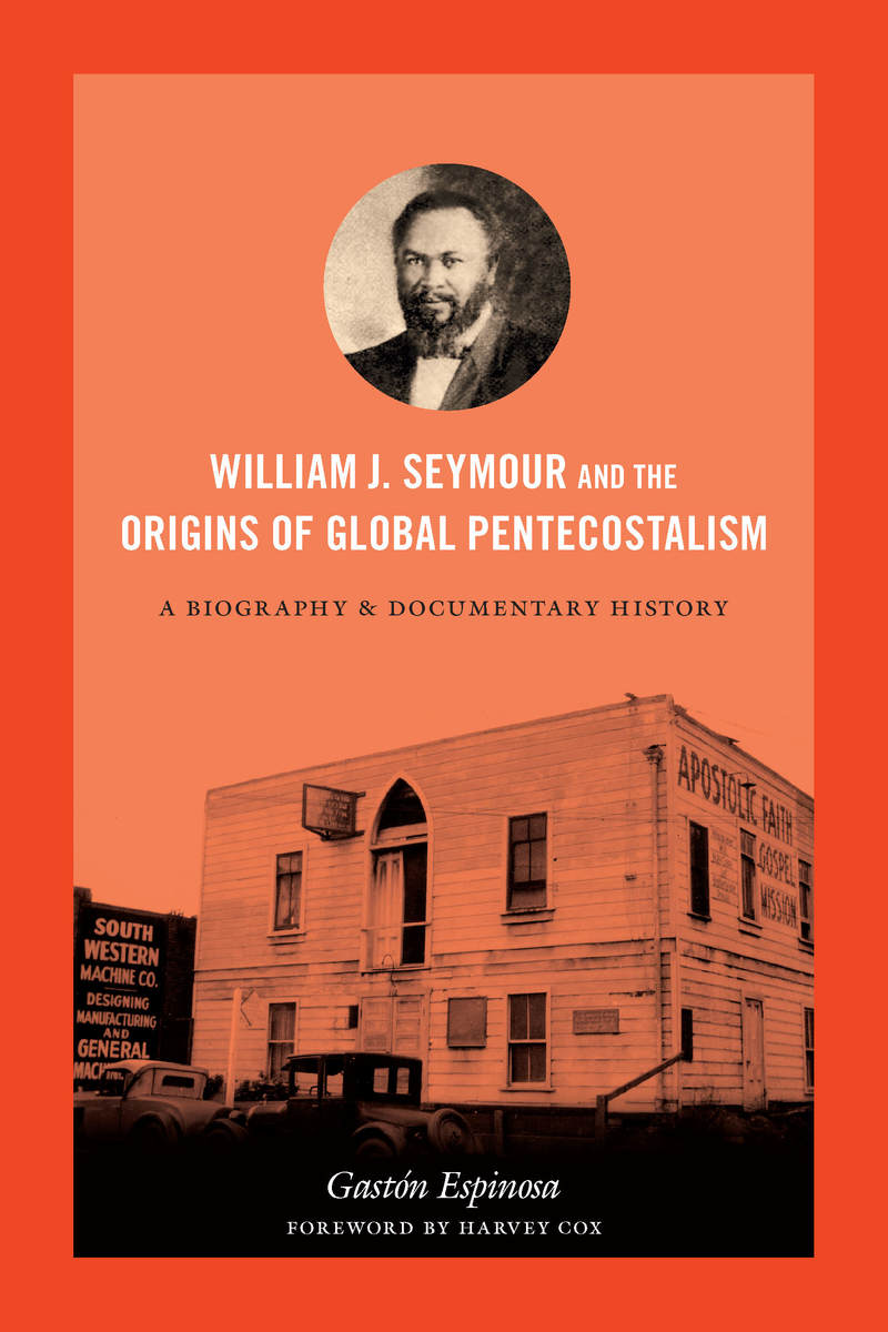 william seymour and the pentecostal movement William seymour- a biography: the story of an african american leader who launched the azusa street revival and the pentecostal movement [craig borlase] on amazoncom free shipping on qualifying offers blind in one eye yet in possession of remarkable vision, william seymour was a man few believers are aware of.
