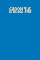 Cuban Studies 16