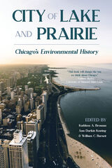 City of Lake and Prairie