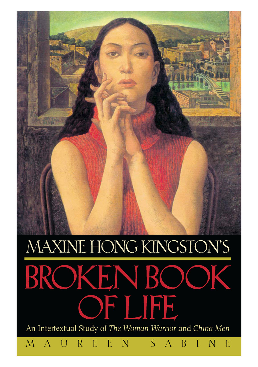 an analysis of the autobiography the woman warrior and the role of maxine kingston A short maxine hong kingston biography describes maxine hong kingston's life, times, and work also explains the historical and literary context that influenced the woman warrior.