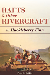 Rafts and Other Rivercraft