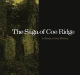Saga Coe Ridge