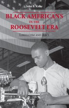 Black American Roosevelt Era