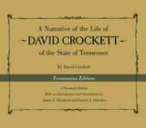 Narrative Life Of David Crockett