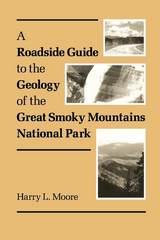 Roadside Guide Geology Great Smoky