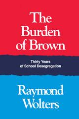 Burden Brown