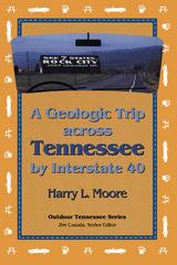 Geologic Trip Across Tennessee