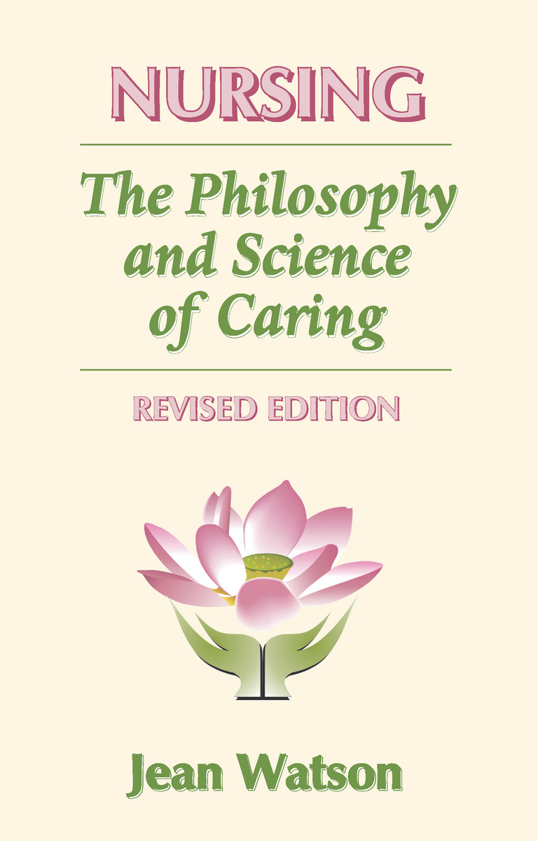 philosophy and nursing