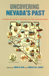 Uncovering Nevada's Past