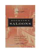 Boomtown Saloons