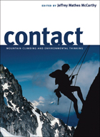 Contact: Mountain Climbing And Environmental Thinking