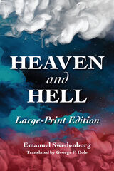 HEAVEN AND HELL: PORTABLE