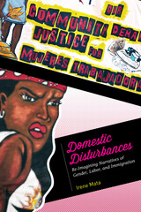 Domestic Disturbances