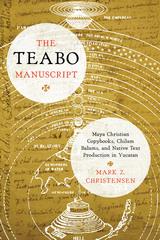 Teabo Manuscript