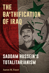 Ba'thification of Iraq