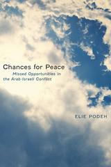 Chances for Peace