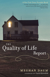 Quality of Life Report
