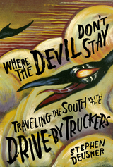 Where the Devil Don't Stay