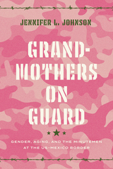 Grandmothers on Guard