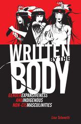 Written by the Body