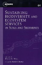 Sustaining Biodiversity and Ecosystem Services in Soils and