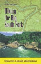 Hiking Big South Fork 3 E