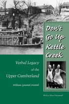 Don'T Go Up Kettle Creek