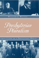 Presbyterian Pluralism