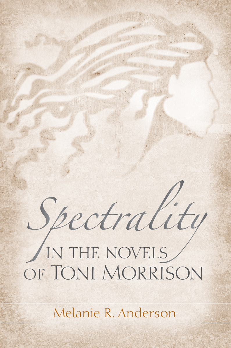 a renewal of the tradition of the ghost story in the novel beloved by toni morrison The supernatural and self in toni morrison's song of solomon and beloved natalie correll the past and heritage are two common topics in many of toni morrison's novels.