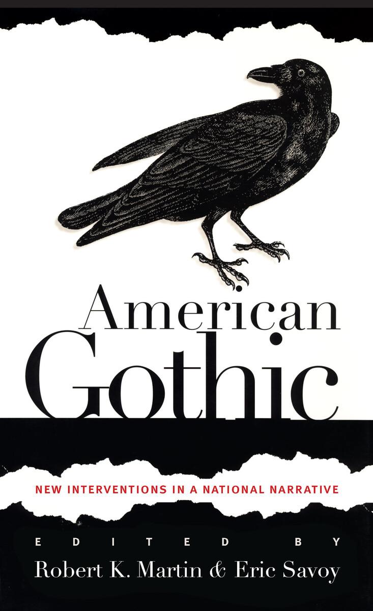 gothic epistemology essay