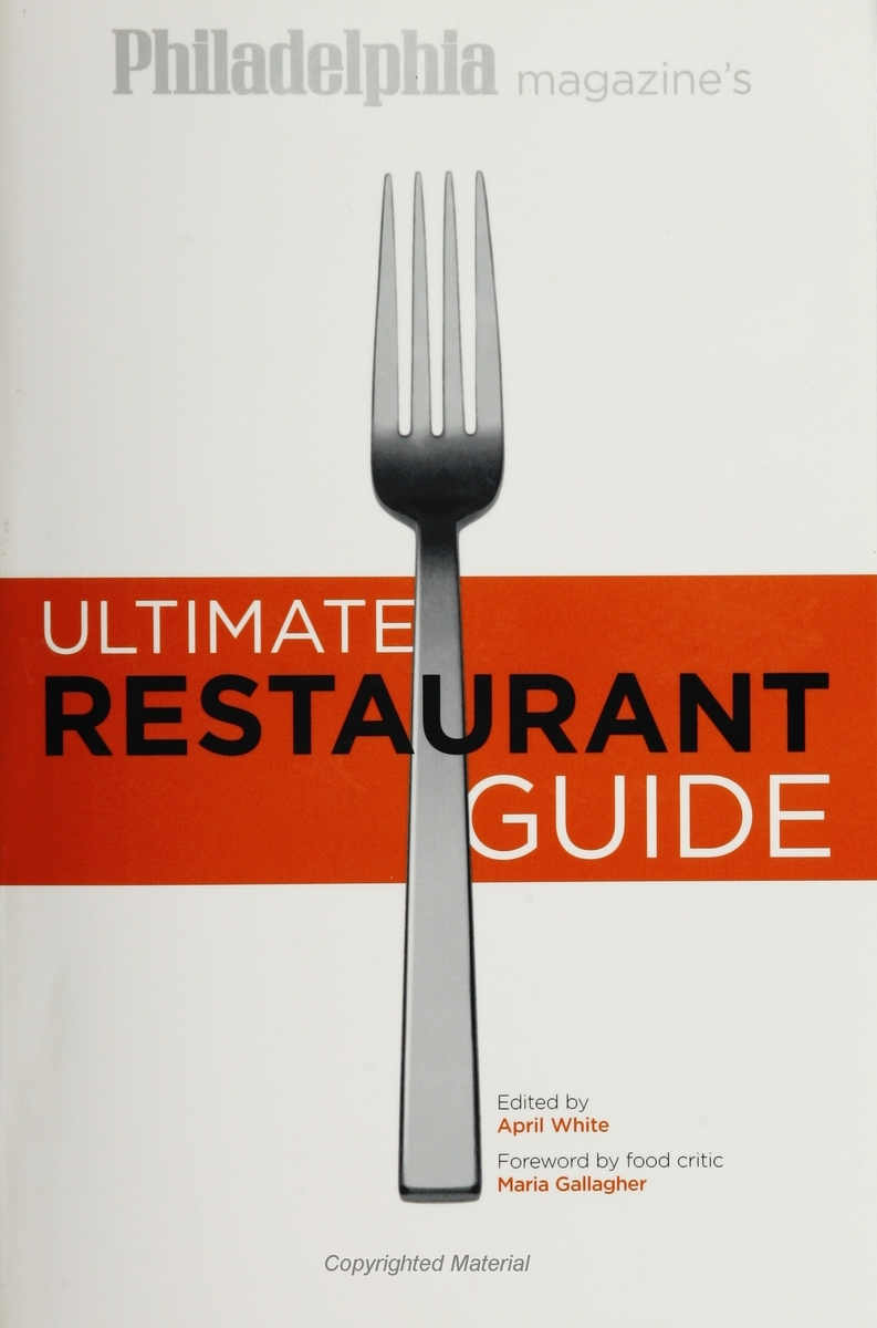 Phila magazine 39 s ultimate restaurant gde restaurant guide for Restaurant guide