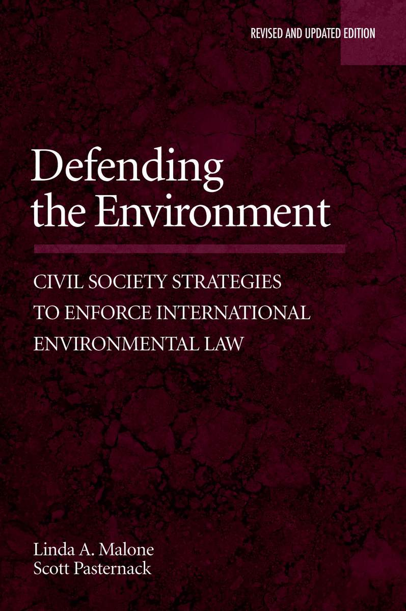 how can environmental law be effectively enforced in kenya Environmental laws in kenya by environmental management and coordination act  no licensing authority under any law in force in kenya shall issue a licence.