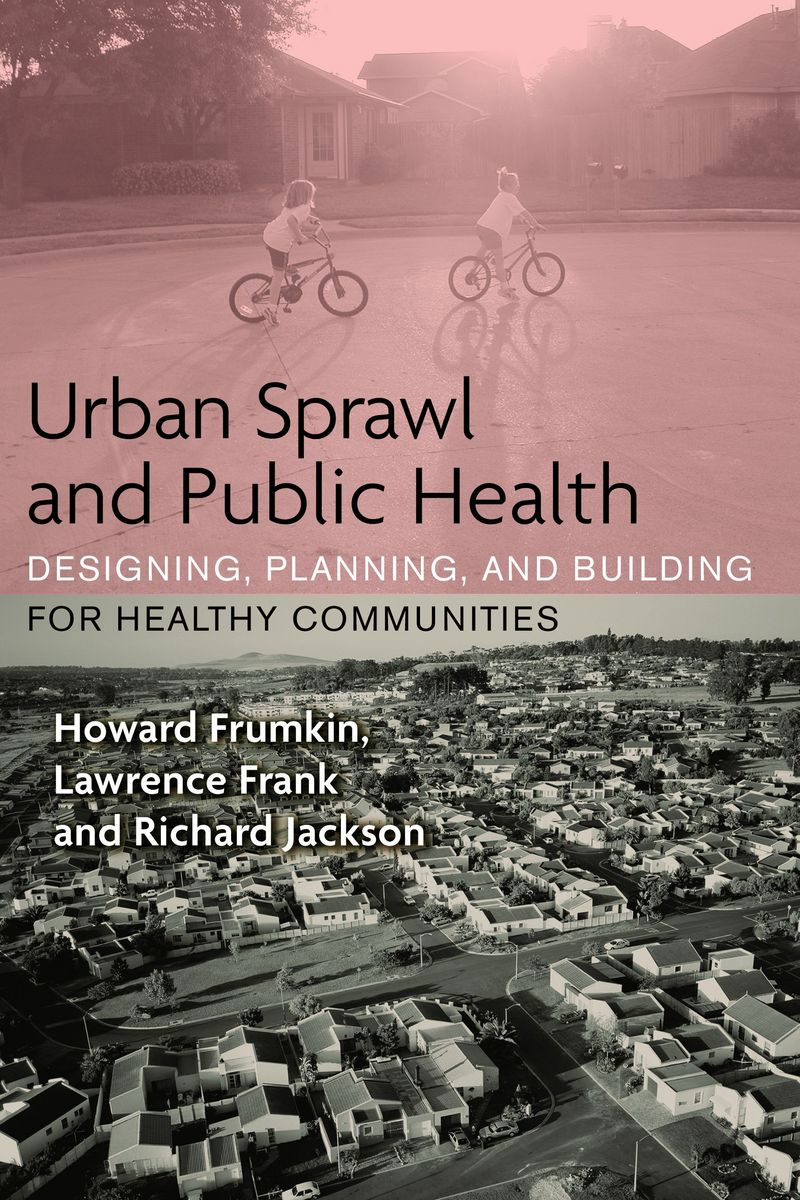 a personal experience with urban sprawl essay