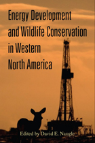 Energy Development and Wildlife Conservation in Western North