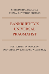 Bankruptcy's Universal Pragmatist