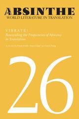Absinthe: World Literature in Translation