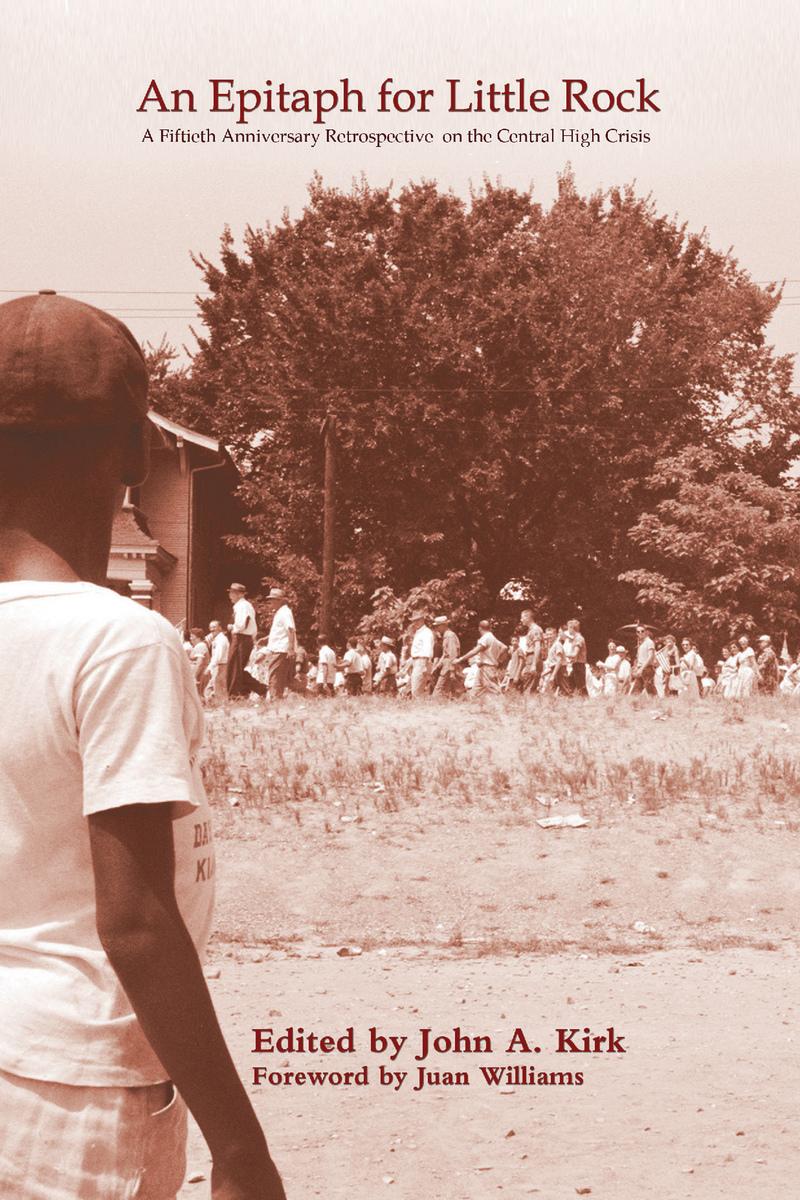 the trials of desegregation essay